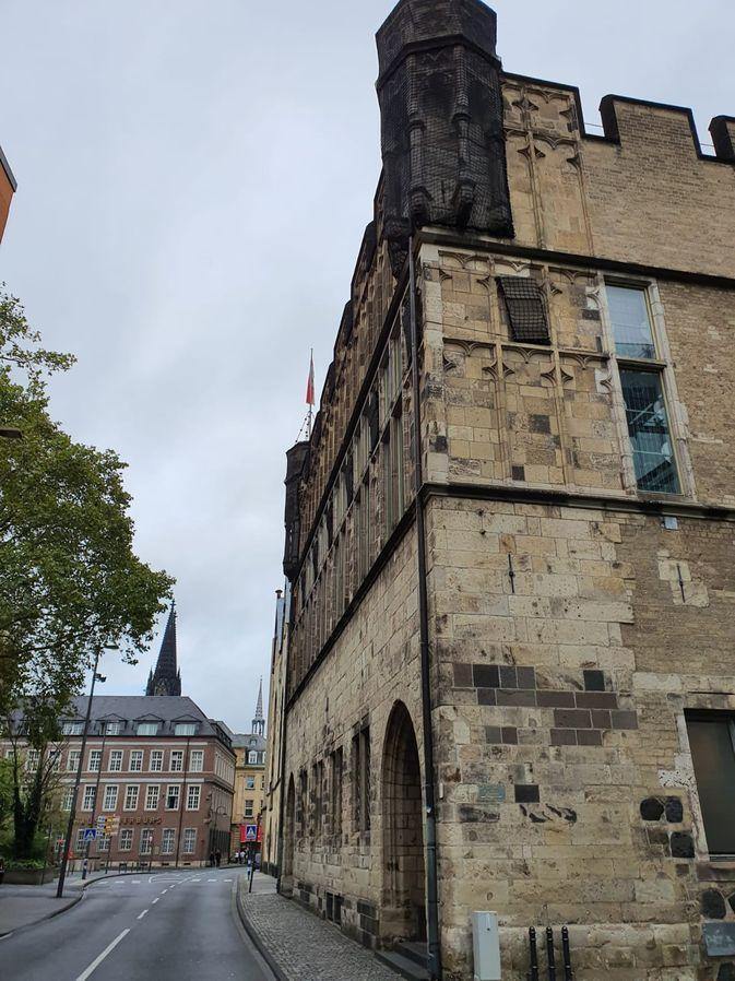 Kölner Gürzenich
